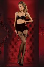 Ballerina 348 Tights Nero (Black)
